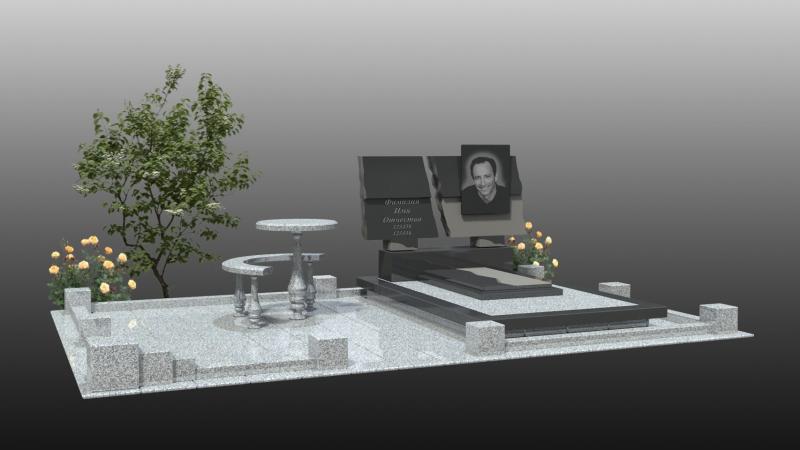 Дизайн по памятникам